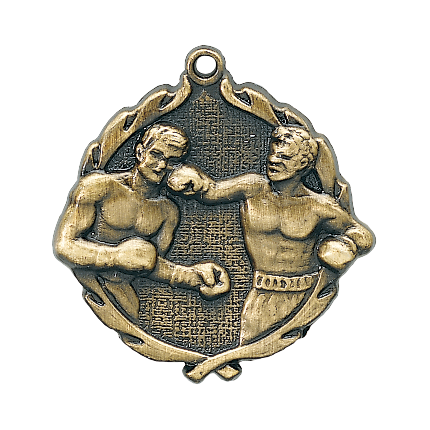 Wreath Series - Boxing