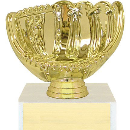Figure Trophy Series - Softball