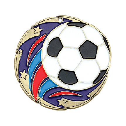 Color Star Series - Soccer