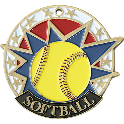 Usa Sport Series - Softball