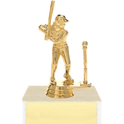 Figure Trophy Series - Softball T-Ball