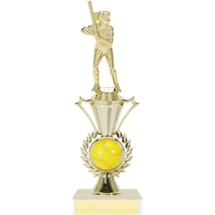 Radiance Riser Trophy Series - Softball