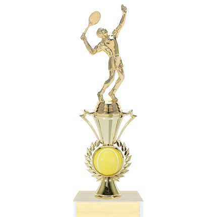 Radiance Riser Trophy Series - Tennis