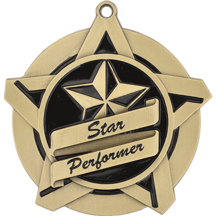 Super Star Series - Star Performer