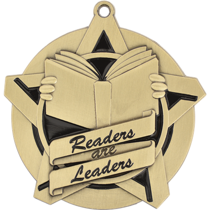 Super Star Series - Reading Leader