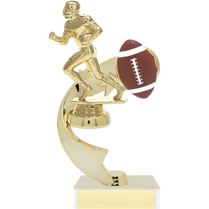 Figure Trophy Series - Football