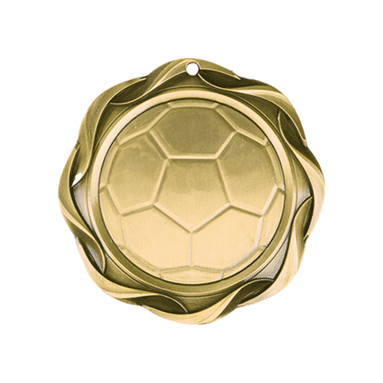 Fusion Series - Soccer