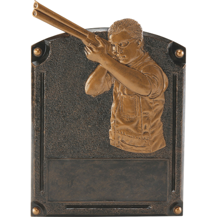 LEGENDS OF FAME SERIES - TRAP SHOOTING