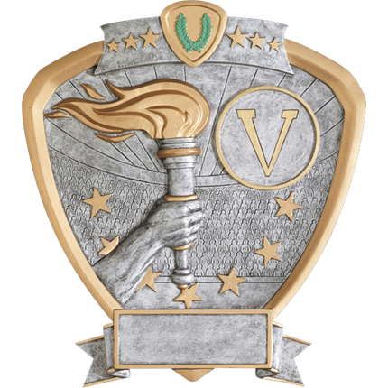 SHIELD SERIES - VICTORY