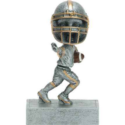 BOBBLEHEAD SERIES - FOOTBALL
