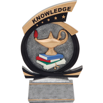 GOLD STAR SERIES - KNOWLEDGE