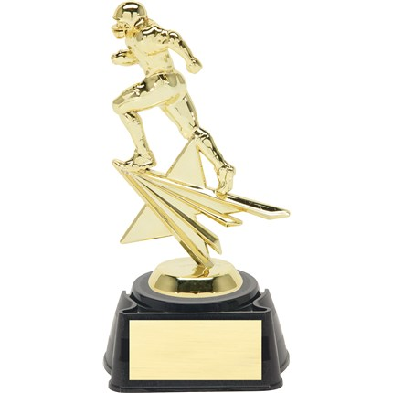 Star Figure Trophy Series - Football
