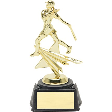 Star Figure Trophy Series - Softball