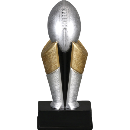 Victory Cup Resin Series - Football