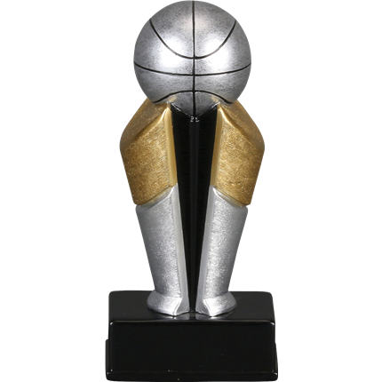 Victory Cup Resin Series - Basketball