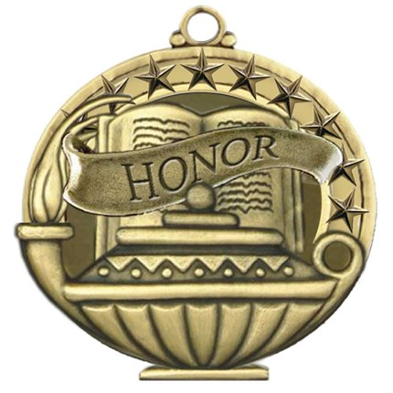 Academic Performance - Honor
