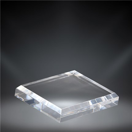 Engravable Paperweight