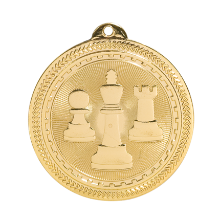 Britelazer Series - Chess