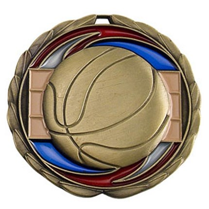 Epoxy Series - Basketball