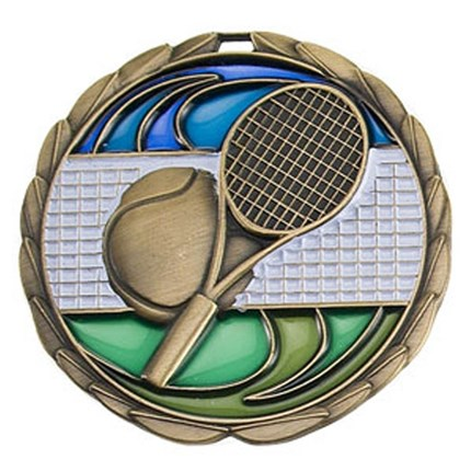 Epoxy Series - Tennis
