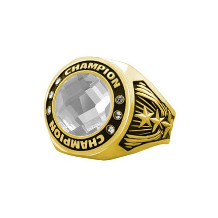 Bright Star Champion Ring
