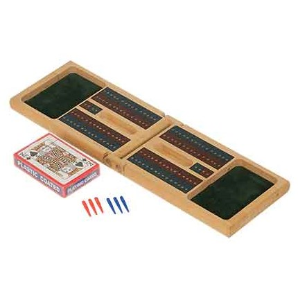 GIFT/PROMOTIONAL ITEMS - CRIBBAGE