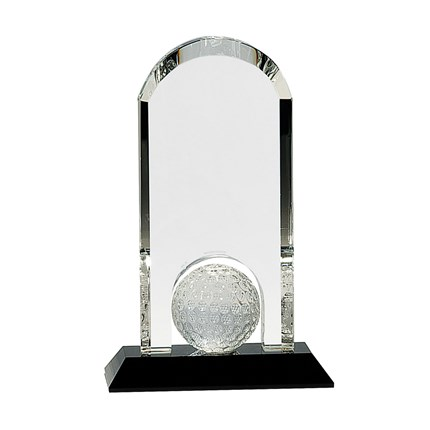 PREMIER GOLF CRYSTAL