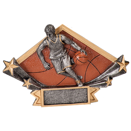 Diamond Star Series - Basketball