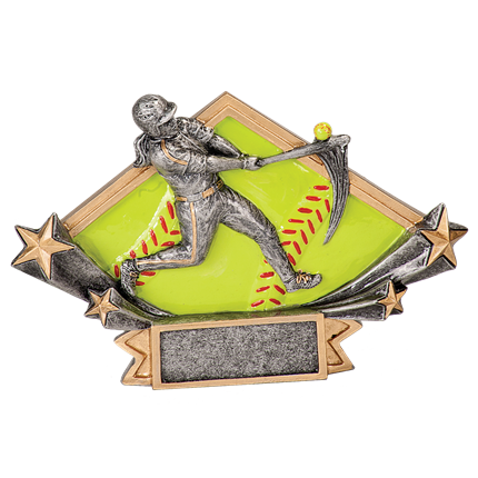 Diamond Star Series - Softball