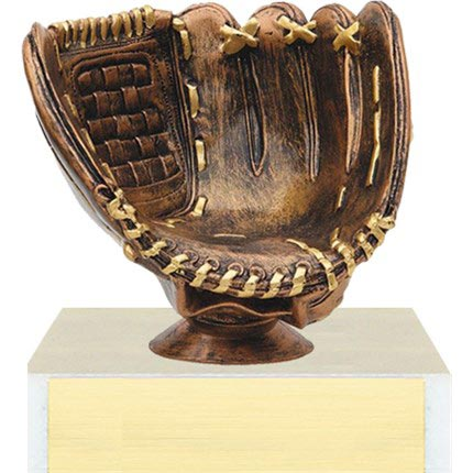 Figure Trophy Series - Baseball