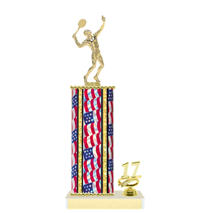 Flag Trophy Series - All Sports