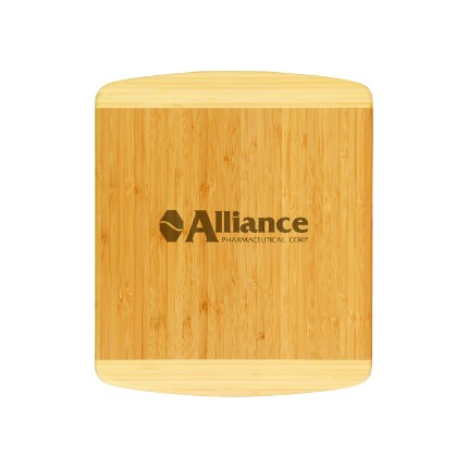 BAMBOO CUTTING BOARD-RECTANGLE