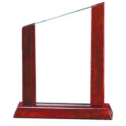 GLASS AND WOOD AWARD