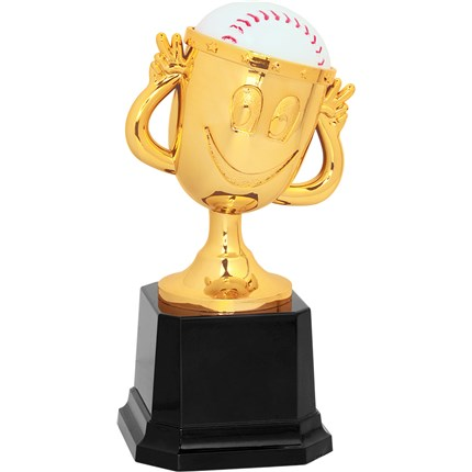 Happy Cup Trophy Series - Baseball