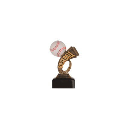 HEADLINE RESIN SERIES - BASEBALL