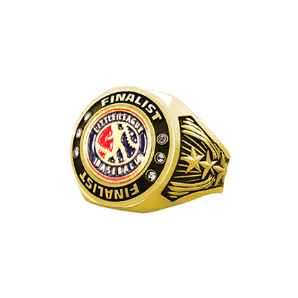 Little League Bright Star Ring Series