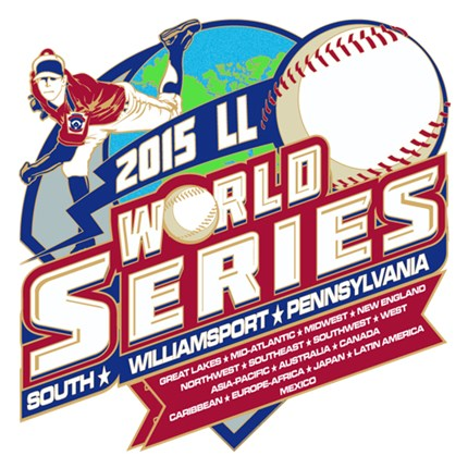 LITTLE LEAGUE WORLD SERIES-MINI-2015