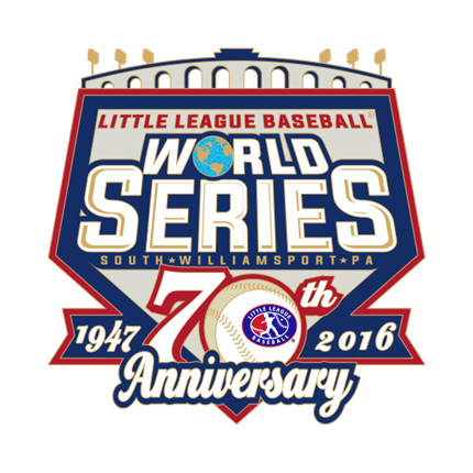 LITTLE LEAGUE WORLD SERIES-MINI-2016
