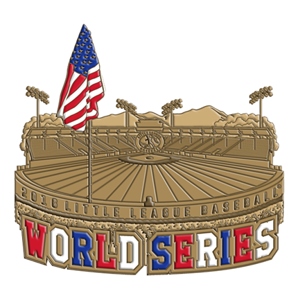 LITTLE LEAGUE WORLD SERIES-WORLD STADIUM 2016