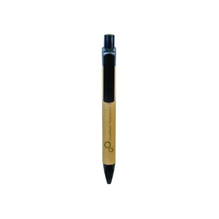 LP860 SERIES RECYCLED PAPER PENS