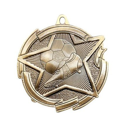 Star Series - Soccer