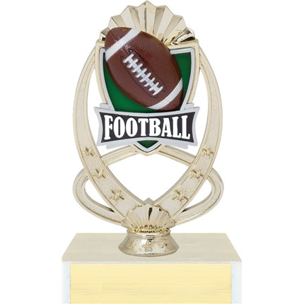 Meridian Figure Trophy Series - Football
