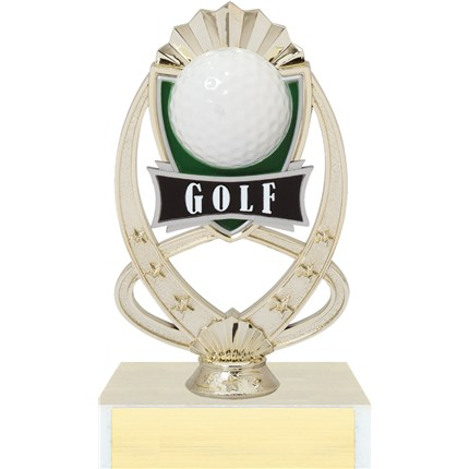 Meridian Figure Trophy Series - Golf
