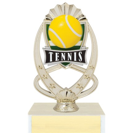 Meridian Figure Trophy Series - Tennis