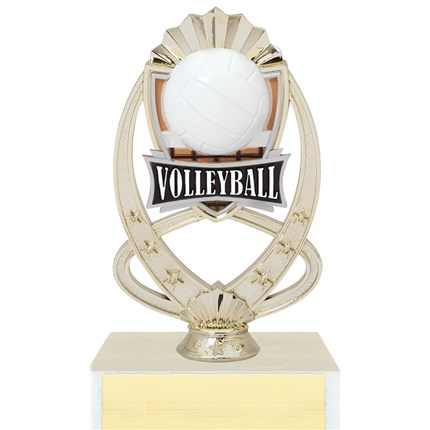 Meridian Figure Trophy Series - Volleyball