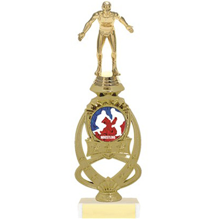 Riser Trophy Series - Wrestling