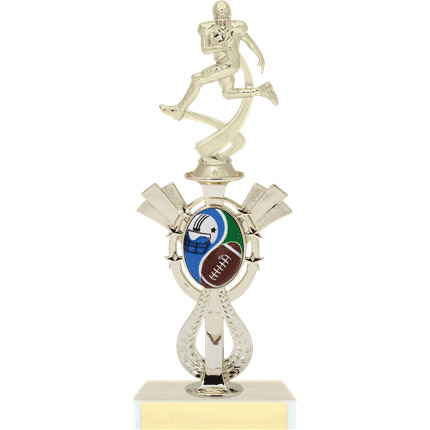 Riser Trophy Series - Football