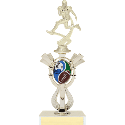 Victory Riser Trophy Series - Football