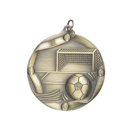 Ribbon Die Cast Series - Soccer