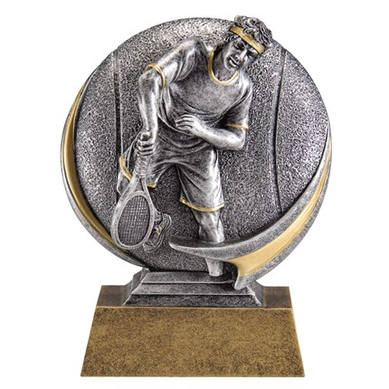 3D MOTION XTREME RESIN SERIES - TENNIS, M